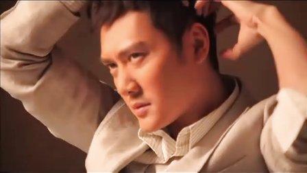 楚霸王之后 我已是狠角色——ELLEMEN特邀冯绍峰演绎2012春夏新装