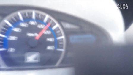PCX150全油门极速