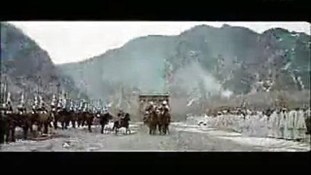 《天地英雄》预告片