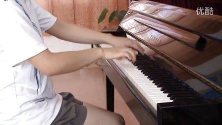 钢琴考级七级山娃_tan8.com