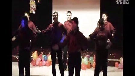 英国留学办理,百校国际,2012年会节目