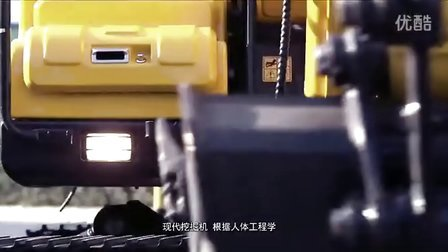 现代重工宣传片