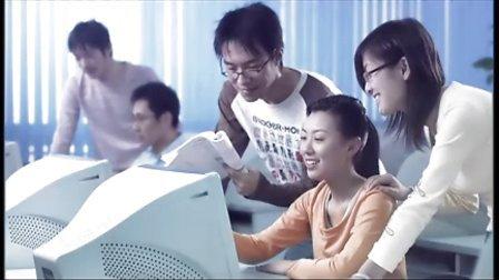 北大青鸟品牌广告感言篇之知名品牌-济南北大青鸟http:www.51bdqn.com