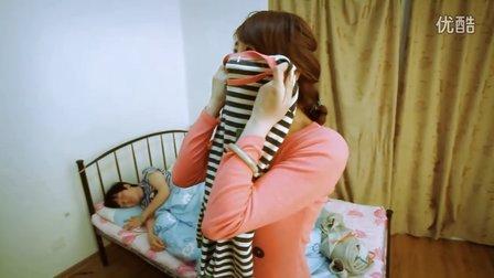 南艺08策划毕业短片《机器人9号》首发预告 本片改编自《我的女友是机器人》