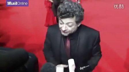 2013-12-9 霍比特人2柏林首映 by mailonline