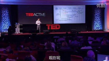 TED,關於 TEDTalks 的謊言與統計數據,2010