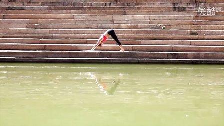 阿斯汤加 - Ashtanga Yoga Kerstin