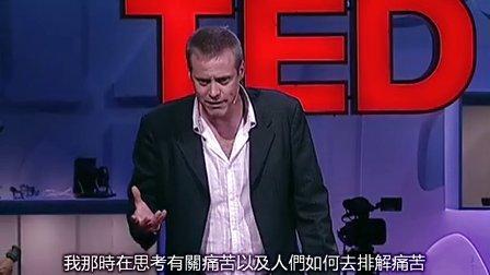 TED,傑 法蘭克大玩網路,2010
