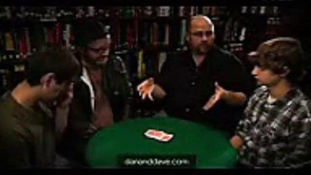 DD魔术公司