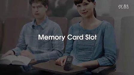 什么值得买 smzdm.com  ICD-PX312 录音笔
