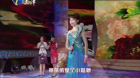刘晓捷 王丽君 赵玥《紫竹调》天津卫视 元宵戏曲晚会