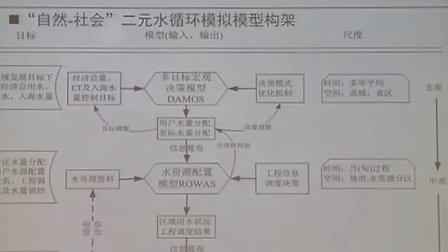 【筑龙网】土木工程院士专家系列讲座——王浩:水资源综合评价03
