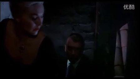 希区柯克的魔法——《迷魂记》中的楼梯镜头