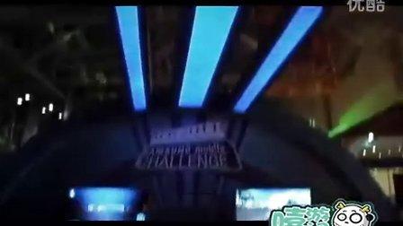 wcg 2011 - 3星手机 安卓游戏对抗赛