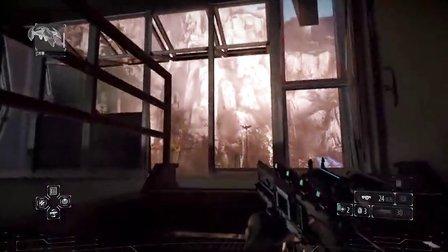 纯黑 PS4《杀戮地带:暗影坠落》视频攻略解说 第二章 全收集 中文剧情