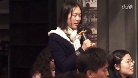 第三十九期黄油青年会议集锦
