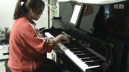 班得瑞《安妮的仙境》钢琴视奏_tan8.com