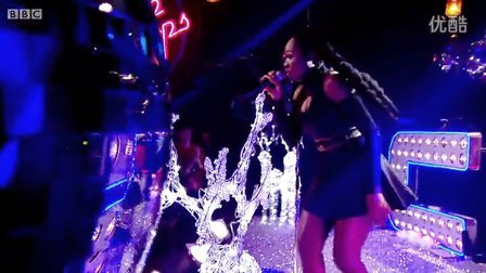 Chase & Status  - Count On Me (TOTP 2013)