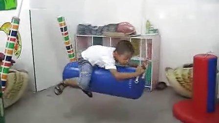 感统训练-儿童感统培训最好的培训机构