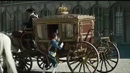"""《再见,我的皇后》片段 乱世王族""""凤不如鸡"""""""
