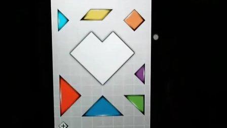 【苹果园】iPhone游戏LetsTans Deluxe多彩七巧板 原创试玩
