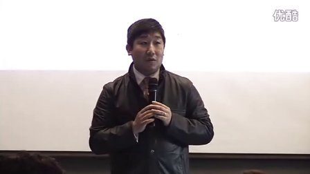 """CDS中国设计师沙龙——早晨设计""""魏来""""和干将莫邪""""时海滨""""北京798特讲(3)"""