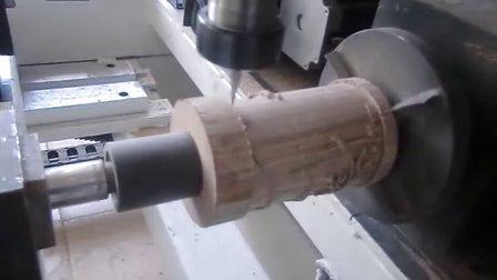 速霸小型木工雕刻机视频