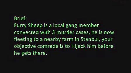 [www.zx001.com.cn]实拍两飞贼骑摩托扒车偷绵羊