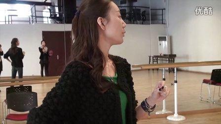 芮歌文化专业表演考前培训—爆发力练习