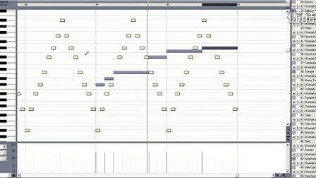 管弦编曲 5 of 6