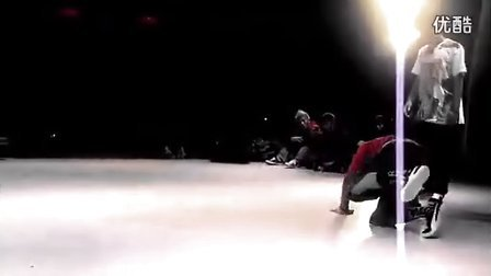 昆明街舞 XCREW街舞团体BBOY RYAN白 高清