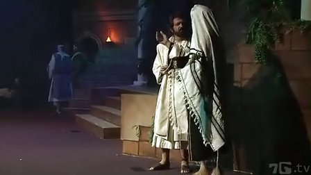 《这人叫耶稣》圣诞音乐剧 高清
