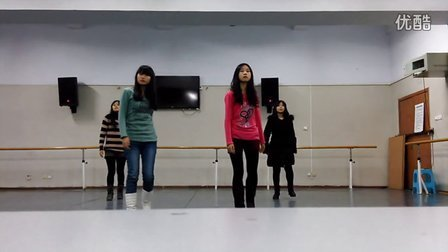 sorry sorry简单舞蹈视频