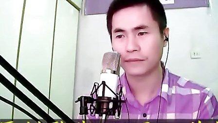 光明顶邝鉴萍kk唱响《再见2013》花心的男人-dj