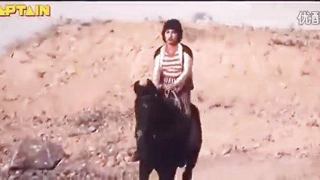 印度不知名电影片段