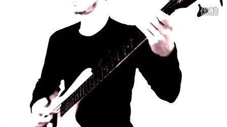 Dubstep Bass Guitar 2 (Nathan Navarro - Chemical)
