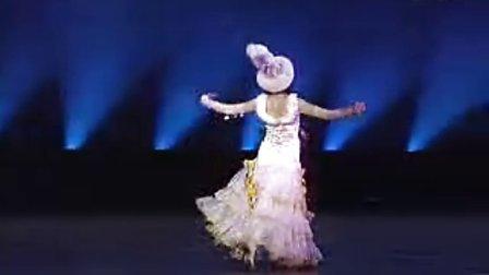 哈撒克族舞蹈 天鹅-320x240