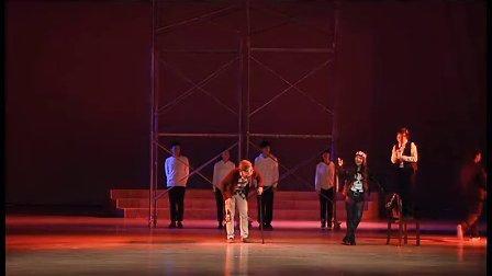 子午剧社2011年子午之夜话剧专场--《浮士德》无字幕预览版A