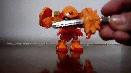果宝特攻2橙留香升级版