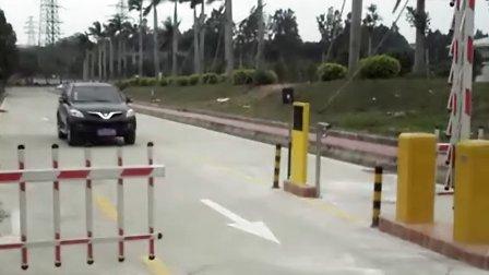 蓝牙远距离不停车管理系统-BOO宝鸥智能停车场
