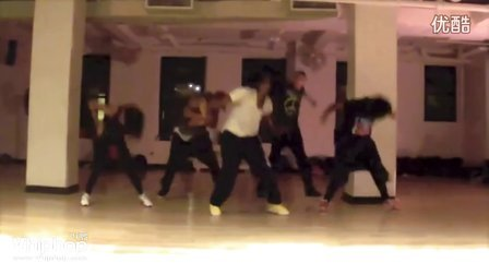 Luam teaches Beyonce Love on Top