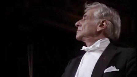 贝多芬 《科里奥兰》序曲    伯恩斯坦指挥维也纳爱乐乐团
