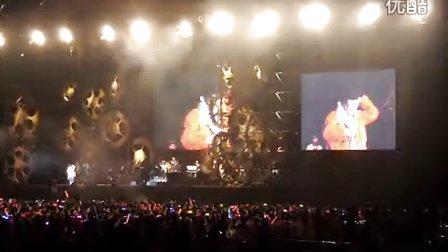 2012 陈奕迅DUO杭州演唱会 K歌之王 国语粤语