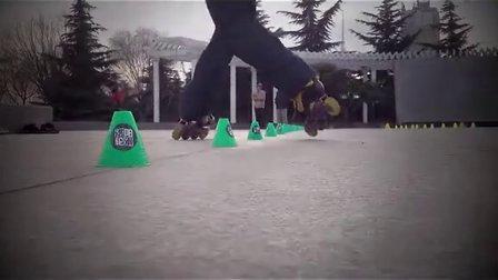 洛阳轮滑2013纪念视频 百度洛阳轮滑吧 QQ群:5266520
