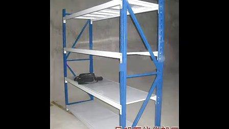 昆明货架角钢货架仓储货架