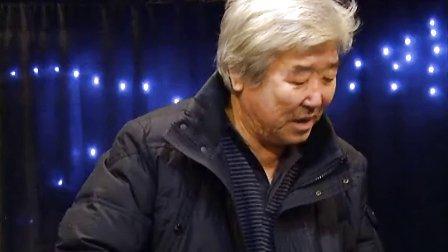 乌审旗电视台蒙古语专栏《绿洲》