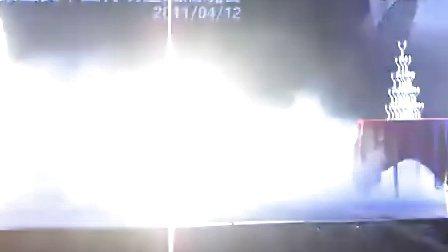 广州主持晚会气氛火爆现场