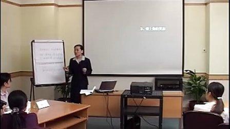 崔冰:电话营销技巧01 时代光华营销销售培训移动商学院讲座课程
