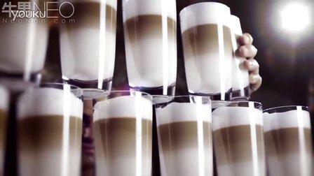 优瑞推出一键式卡布基诺全自动咖啡机:ENA Micro 9