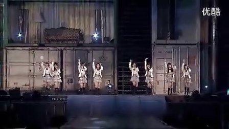 【YukiRinger】羽豆岬 2013.08.16-17 名古屋ドーム